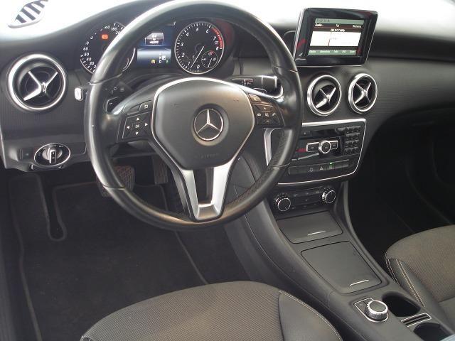 Mercedes Benz A200 Ff 1.6 Turbo Flex 46.000km 2015 - Foto 3