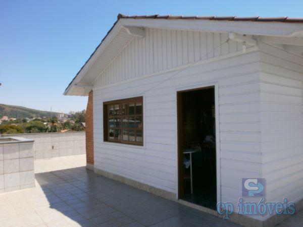Galpão/depósito/armazém à venda em Protásio alves, Porto alegre cod:62 - Foto 4