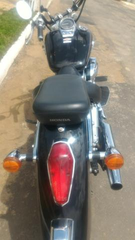 Moto Shadow 750 ano 2010 - Foto 9