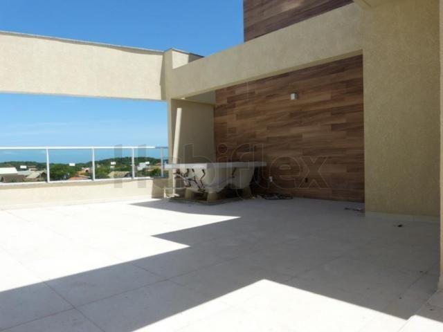Apartamento à venda com 2 dormitórios em Rio tavares, Florianópolis cod:73 - Foto 3