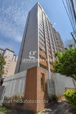 Apartamento à venda com 4 dormitórios em Agua verde, Curitiba cod:782