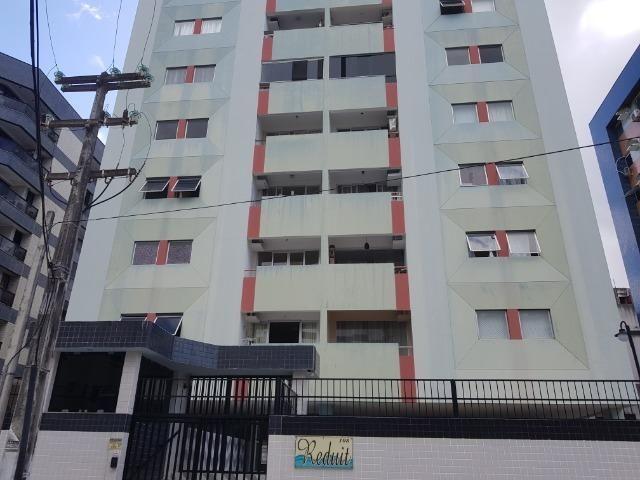 Apartamento com 3/4, 2 banheiros varada área de 70 m2, 8º andar - Jatiúca - Foto 18