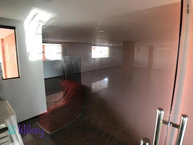 Apartamento à venda com 3 dormitórios em Papicu, Fortaleza cod:7445 - Foto 4
