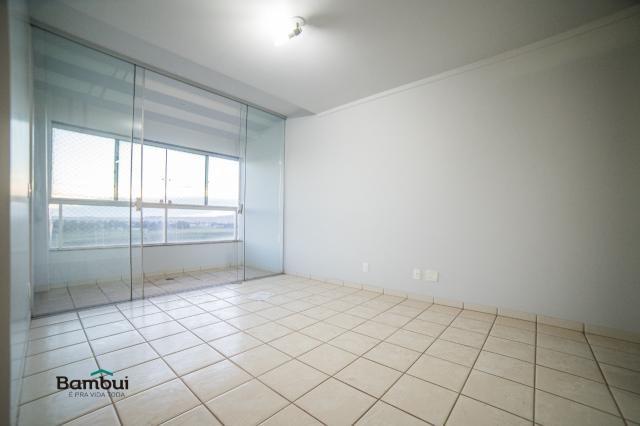 Apartamento à venda com 3 dormitórios em Cidade jardim, Goiânia cod:60208007 - Foto 10