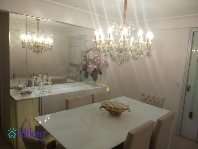 Apartamento à venda com 3 dormitórios em Fátima, Fortaleza cod:7401 - Foto 16