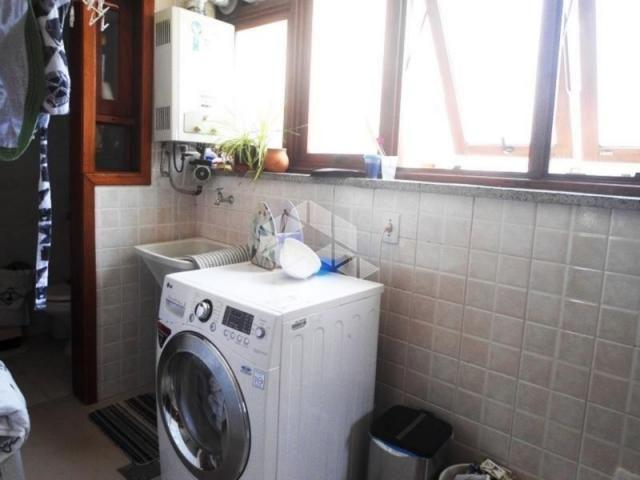 Apartamento à venda com 3 dormitórios em Jardim lindóia, Porto alegre cod:AP14376 - Foto 3