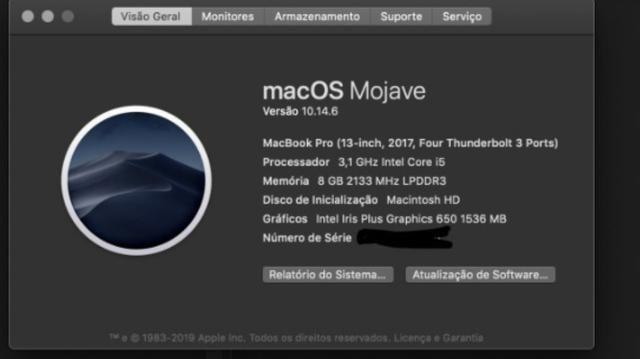 MacBook Pro - Foto 3