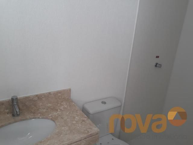 Apartamento à venda com 4 dormitórios em Setor marista, Goiânia cod:NOV87659 - Foto 14