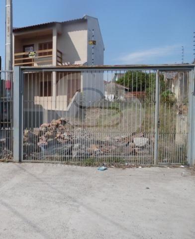 Terreno à venda em Passo das pedras, Porto alegre cod:9327