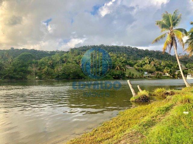 Lotes - Ilha de Stª Rita - Com Acesso á Lagoa - Foto 4