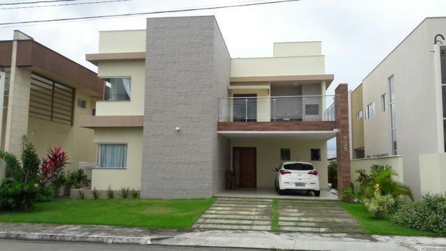 Casa Condominio Fechado 03 suites Nova Parnamirim Parnamirim RN - Foto 12