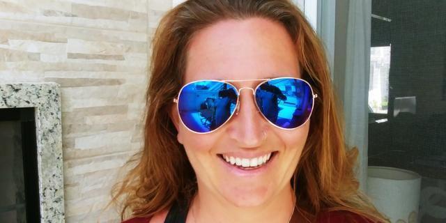 186d86b0a6eca Oculos de Sol modelo Aviador Espelhado - Bijouterias, relógios e ...