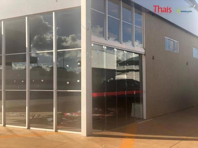 Fábrica à venda em Zona industrial, Guará cod:GA0027