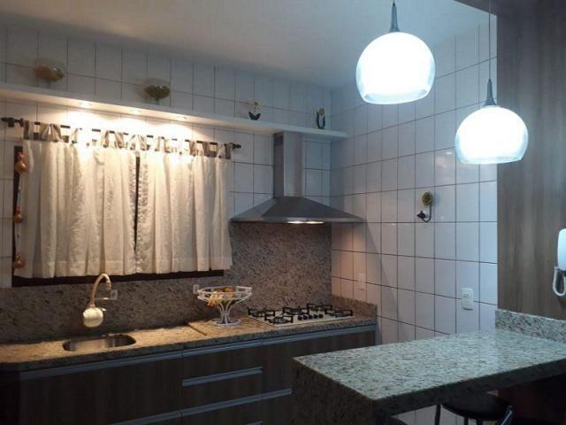 Casa à venda com 3 dormitórios em Floresta, Joinville cod:KR771 - Foto 6