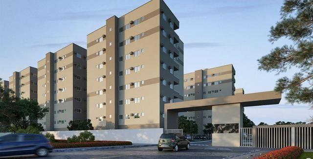 Vila do Frio Condomínio club 3 qrts 1 suite 64m, com piscina e Varanda e Suite (Promoção) - Foto 5