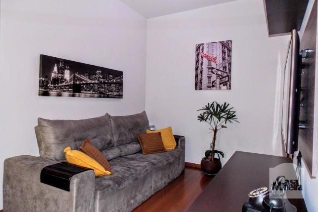 Apartamento à venda com 3 dormitórios em Nova granada, Belo horizonte cod:239100