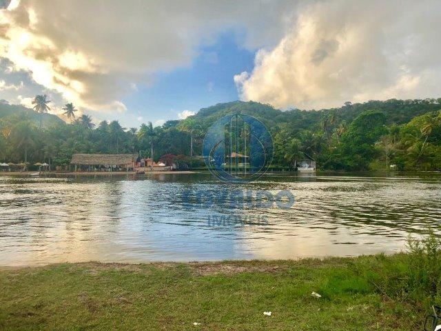 Lotes - Ilha de Stª Rita - Com Acesso á Lagoa - Foto 6