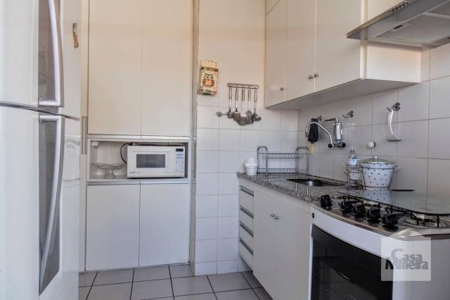 Apartamento à venda com 3 dormitórios em Nova granada, Belo horizonte cod:239100 - Foto 13