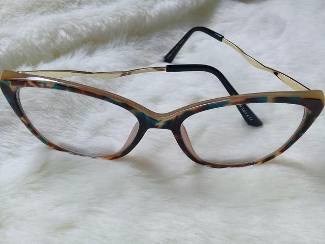 Óculos Tiffany   Co+Lente de 0,5 de descanso - Bijouterias, relógios ... a91ab2b1c2