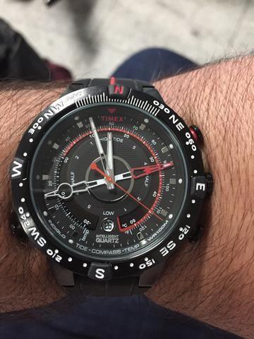 d41300c79e0 Relógio Timex Expedition T2N720 - 01 Mês de Uso - Original ...