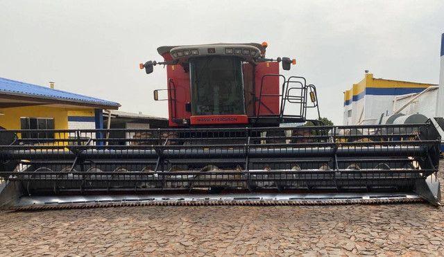 Massey 9790 | Oferta Imperdível | Colheitadeira Agrícola Usada - Foto 3