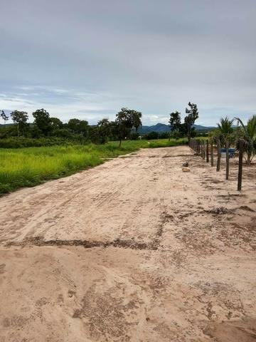2.200 alqs Solo Argiloso Região De Chuva Palmeirópolis TO - Foto 10