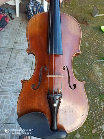 Violino europeu