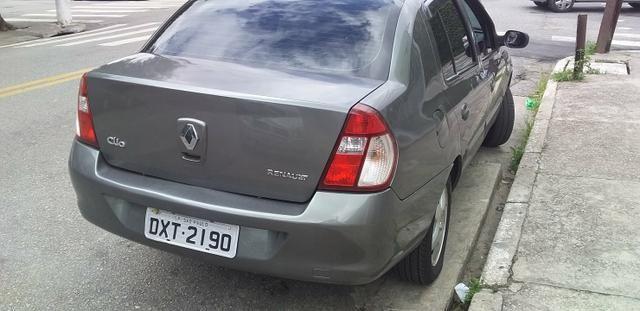 Clio sedan 2007 - Foto 4