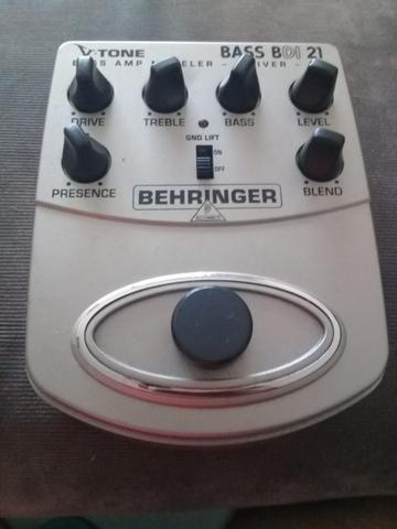 Direct da behringer - Foto 3