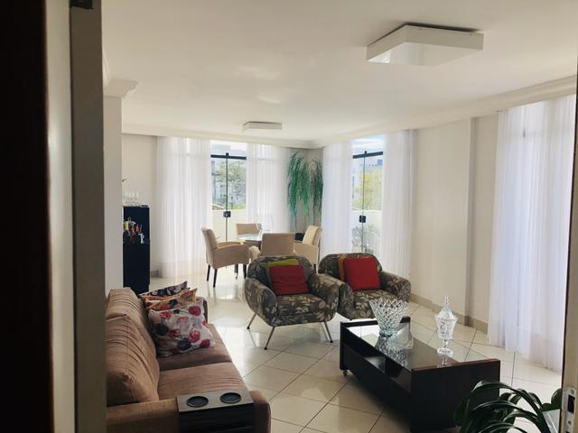 Apartamento Zildolândia