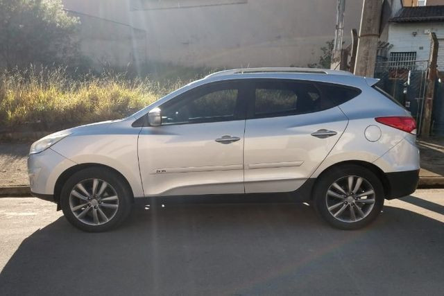 Hyundai IX 35 - De R$ 47.000,00 por R$ 40.000,00