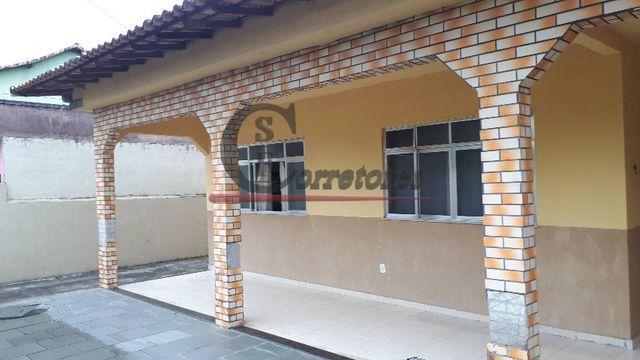 Casa 3 quartos em Itaboraí, Piscina e Churrasqueira - Foto 10