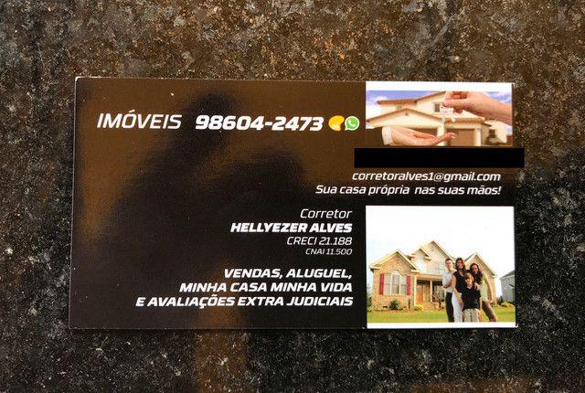 Casa 3/4 suíte Jardim. Mariliza- Aceita Financiamento - Foto 17