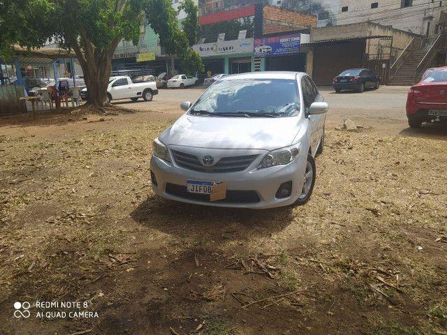 Corola 2012 vendo urgente  - Foto 8