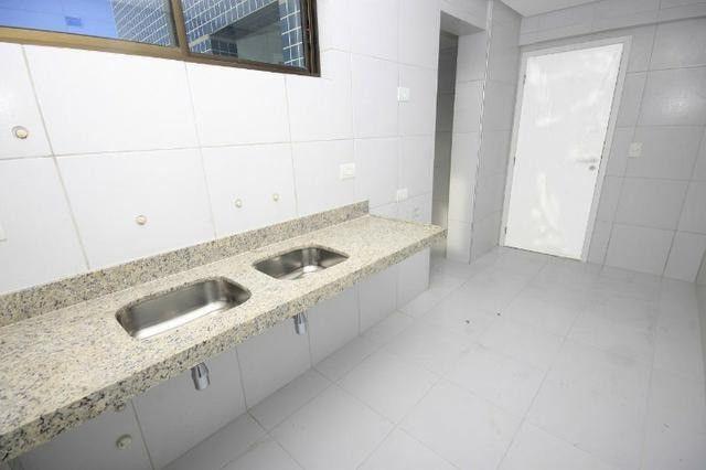 Apartamento a venda em Boa Viagem com 3 Quartos 2 vagas de garagem e lazer completo - Foto 14