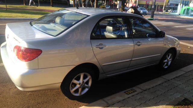 Corolla 2003 XEI completo - Foto 8