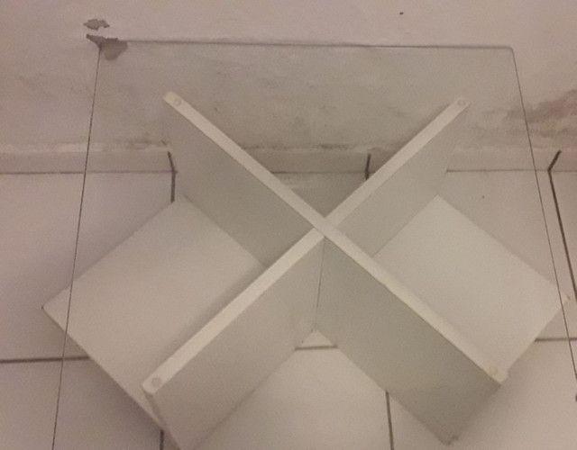 Mesinha de centro (quarto) - Foto 2