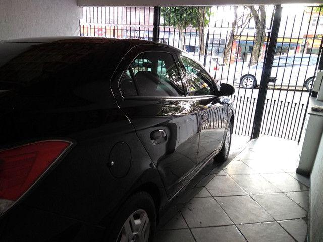 Automóvel prisma impecável 2014  - Foto 10