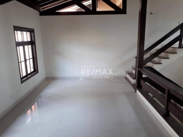 Casa com 3 dormitórios para alugar, 500 m² por R$ 7.300,00/mês - Condomínio Vista Alegre - - Foto 3