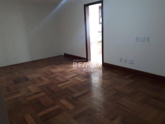 Casa com 3 dormitórios para alugar, 500 m² por R$ 7.300,00/mês - Condomínio Vista Alegre - - Foto 9