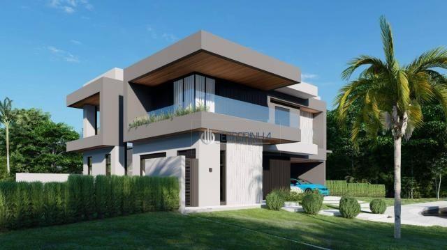 Casa com 4 dormitórios à venda, 450 m² por R$ 2.067.000,00 - Urbanova - São José dos Campo - Foto 7