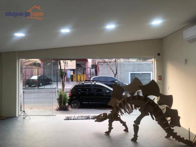 Sala para alugar, 100 m² por R$ 2.490/mês - Jardim Augusta - São José dos Campos/SP - Foto 6