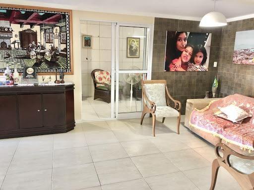 Casa Duplex com 5 quartos à venda, próximo à Av. José Leon - Foto 7