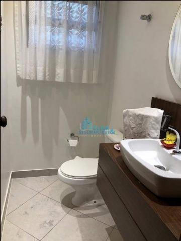 Apartamento com 4 dormitórios à venda, 248 m² por R$ 1.064.000,00 - Boqueirão - Santos/SP - Foto 17
