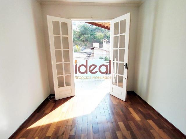 Casa à venda, 3 quartos, 1 suíte, 1 vaga, Santa Clara - Viçosa/MG - Foto 8
