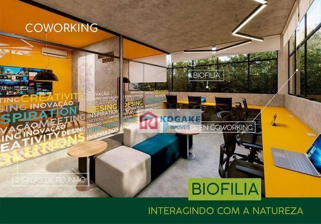 Apartamento com 2 dormitórios à venda, 65 m² por R$ 331.980 - Parque Industrial - São José - Foto 9