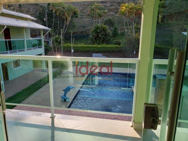 Sítio à venda, 8 quartos, 5 vagas, Zona rural - Viçosa/MG - Foto 18