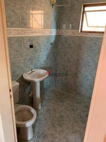 Sobrado com 2 dormitórios à venda, 75 m² por R$ 256.000,00 - Vila Santa Teresinha - São Pa - Foto 12
