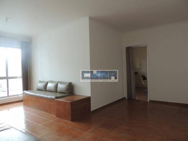 Apartamento AMPLO com 2 dormitórios e dependência em Santos - Foto 16