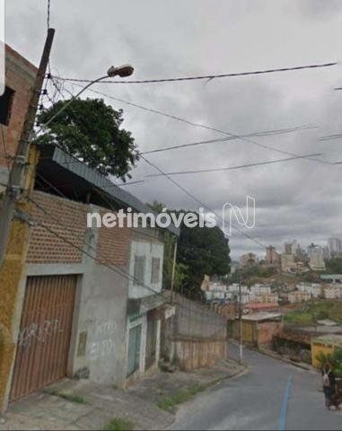 Terreno à venda em São josé, Belo horizonte cod:824376 - Foto 4